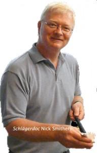 Nick Smithers, Schlägerdoc